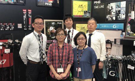 宝塚店スタッフ