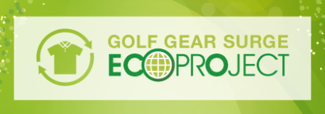GOLF GEAR SURGE ECO PROJECT